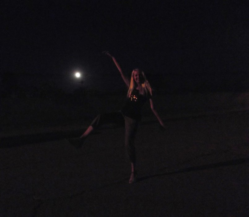 Big Steppin in the Menifee Moonlight.jpg