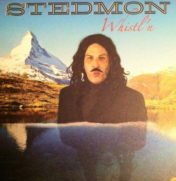 .Stedmon Whistl'n- CD
