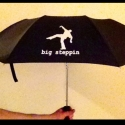 Big Steppin Umbrella